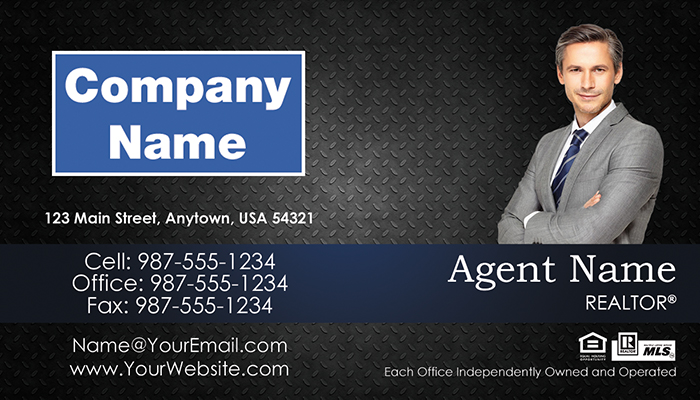 Coldwell Banker Business Cards #007