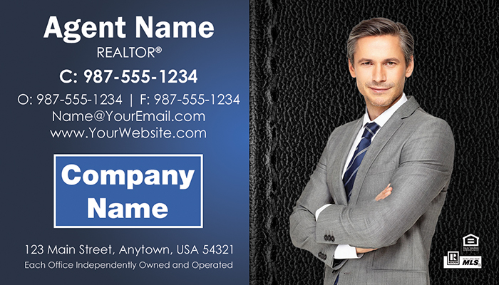 Coldwell Banker Business Cards #011