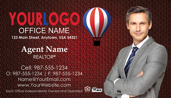 Remax Business Cards #001