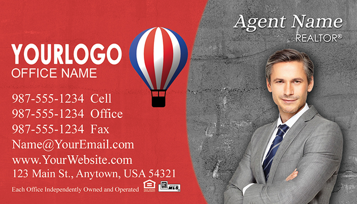 Remax Business Cards #005