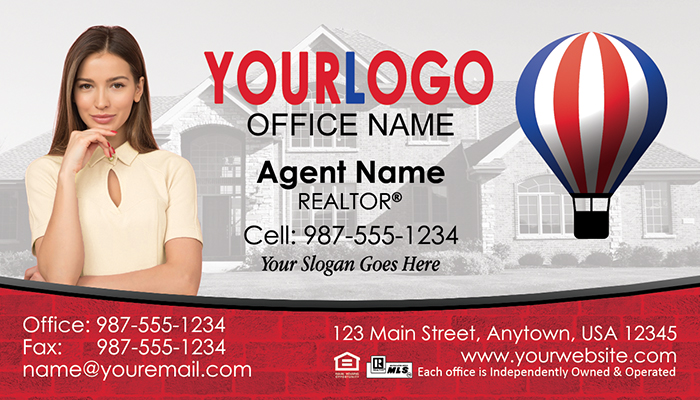 Remax Business Cards #006