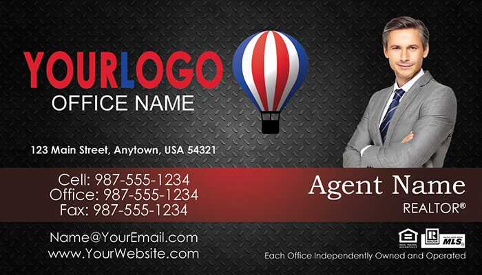Remax Business Cards #007