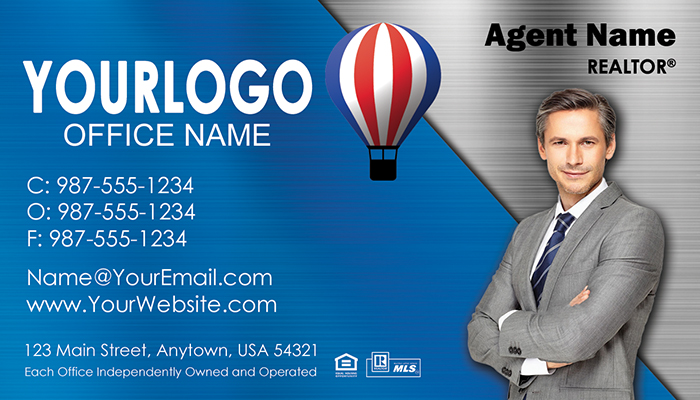 Remax Business Cards #009
