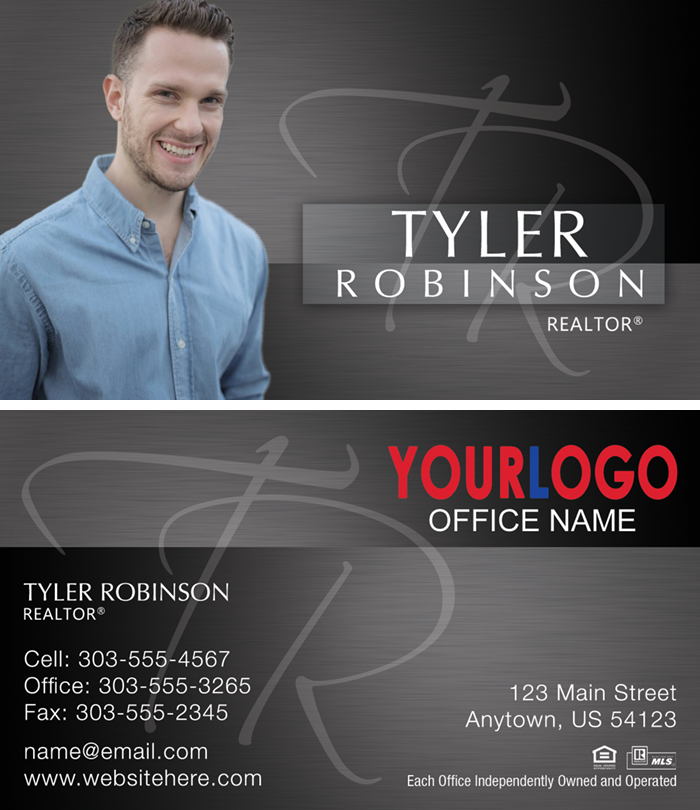 Keller Williams Business Cards #005